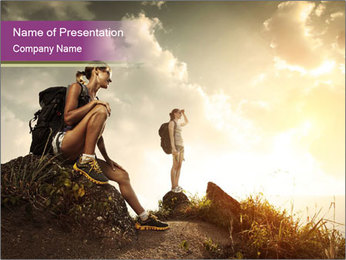 0000081836 PowerPoint Template - Slide 1