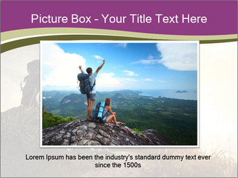 0000081836 PowerPoint Template - Slide 15