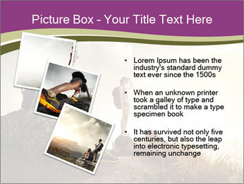 0000081836 PowerPoint Template - Slide 17