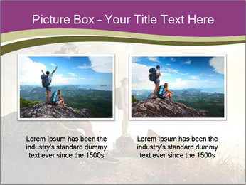 0000081836 PowerPoint Template - Slide 18