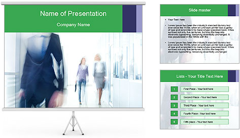 0000081837 PowerPoint Template