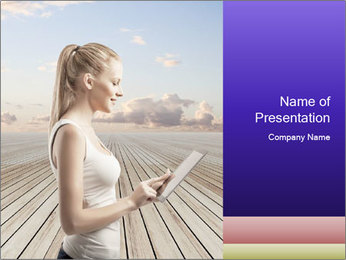 0000081838 PowerPoint Templates - Slide 1