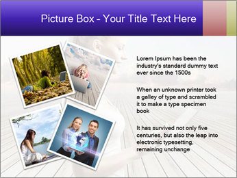 0000081838 PowerPoint Templates - Slide 23