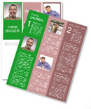 0000081839 Newsletter Templates