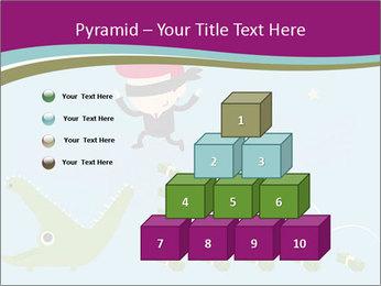 0000081842 PowerPoint Template - Slide 31
