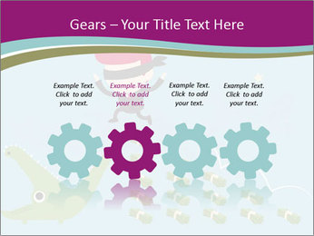 0000081842 PowerPoint Templates - Slide 48