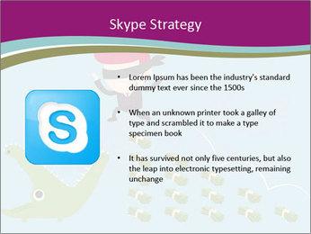0000081842 PowerPoint Template - Slide 8