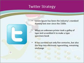 0000081842 PowerPoint Template - Slide 9