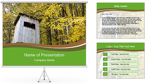 0000081843 PowerPoint Template