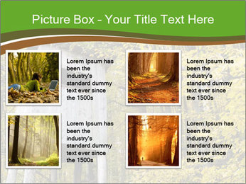 0000081843 PowerPoint Template - Slide 14