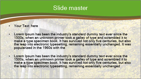 0000081843 PowerPoint Template - Slide 2