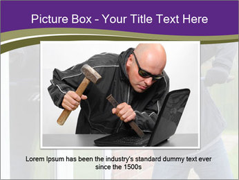 0000081844 PowerPoint Template - Slide 16