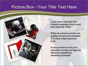 0000081844 PowerPoint Templates - Slide 23