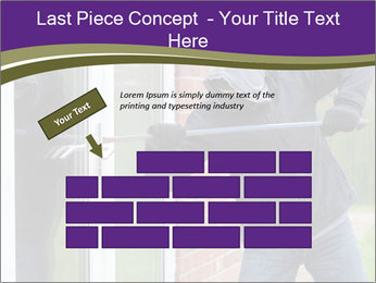 0000081844 PowerPoint Templates - Slide 46