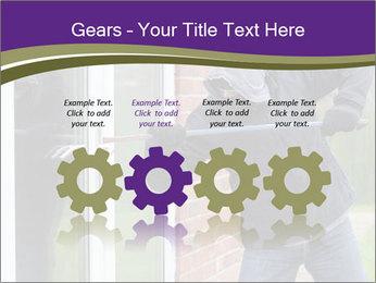 0000081844 PowerPoint Template - Slide 48
