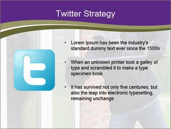 0000081844 PowerPoint Template - Slide 9