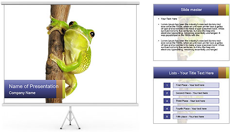 0000081845 PowerPoint Template