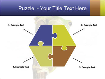 0000081845 PowerPoint Templates - Slide 40