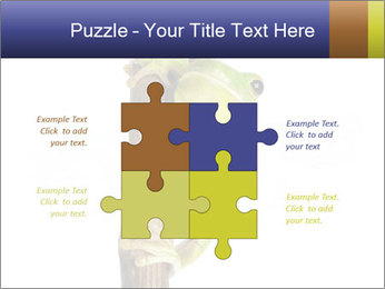 0000081845 PowerPoint Templates - Slide 43
