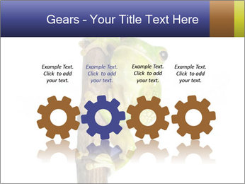 0000081845 PowerPoint Templates - Slide 48