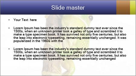 0000081845 PowerPoint Template - Slide 2