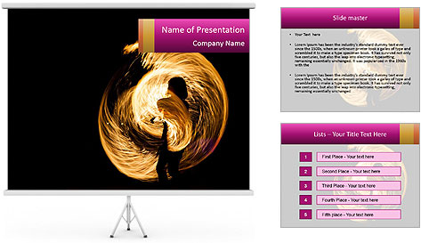 0000081846 PowerPoint Template
