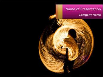 0000081846 PowerPoint Templates - Slide 1