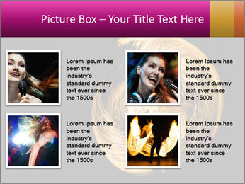 0000081846 PowerPoint Template - Slide 14