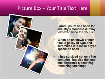 0000081846 PowerPoint Template - Slide 17