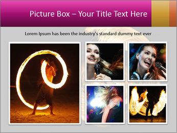 0000081846 PowerPoint Templates - Slide 19