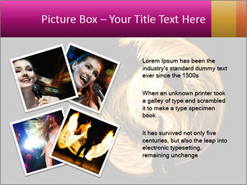 0000081846 PowerPoint Template - Slide 23