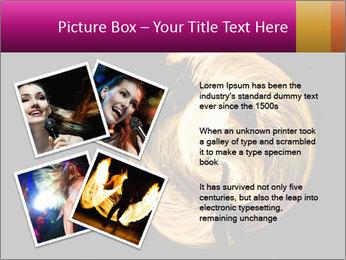 0000081846 PowerPoint Templates - Slide 23