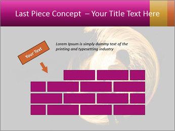 0000081846 PowerPoint Templates - Slide 46