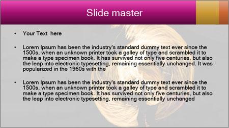 0000081846 PowerPoint Template - Slide 2