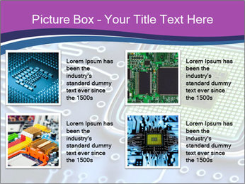 0000081848 PowerPoint Template - Slide 14