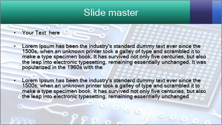 0000081849 PowerPoint Template - Slide 2