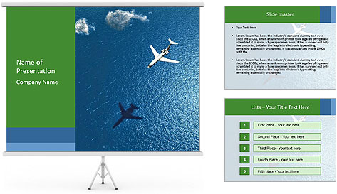 0000081850 PowerPoint Template