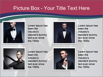 0000081851 PowerPoint Template - Slide 14