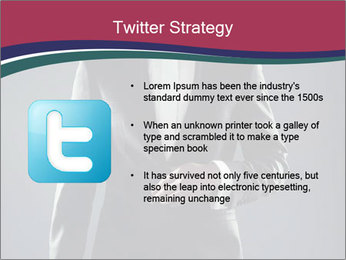 0000081851 PowerPoint Template - Slide 9