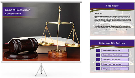 0000081852 PowerPoint Template