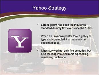 0000081852 PowerPoint Template - Slide 11