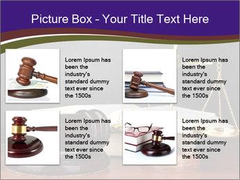 0000081852 PowerPoint Template - Slide 14