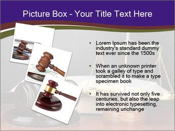 0000081852 PowerPoint Template - Slide 17