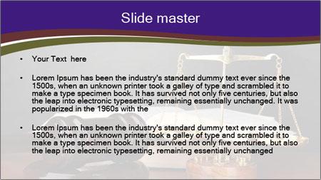 0000081852 PowerPoint Template - Slide 2