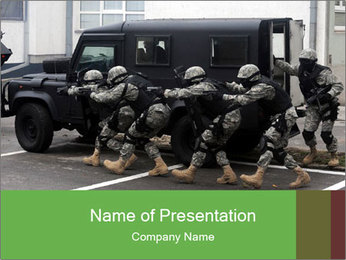 0000081855 PowerPoint Template - Slide 1
