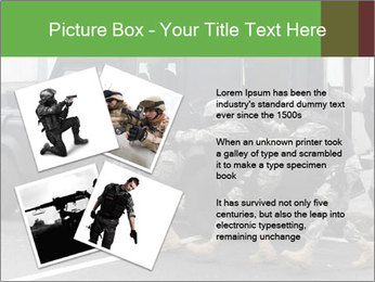 0000081855 PowerPoint Templates - Slide 23