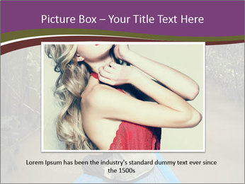 0000081858 PowerPoint Template - Slide 16