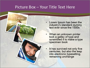 0000081858 PowerPoint Template - Slide 17
