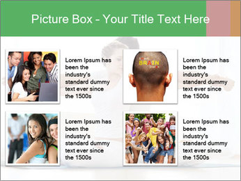 0000081859 PowerPoint Template - Slide 14