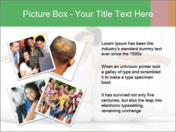 0000081859 PowerPoint Template - Slide 23